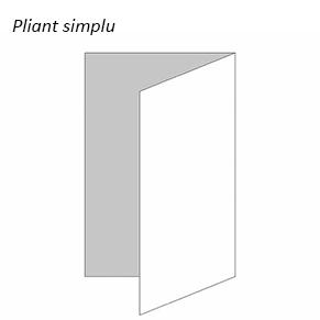 pliant-simplu