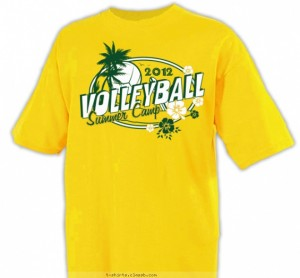 volleyball-athletic-camp-t-shirt